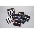 TK BOX ~TETSUYA KOMURO HIT HISTORY~ 〔CD4枚組+DVD1枚組〕